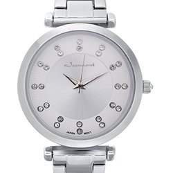 Jeanneret Muriel Ladies Watch - Silver