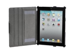 Kidz Cover and Stand for iPad 1-4 - Blue - 109588