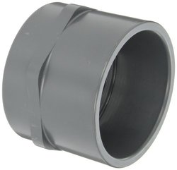 """Spears 835 Series PVC Pipe Fitting, Adapter, Schedule 80, 4"""" Socket x NPT Female"""