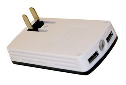 Stanley 4 Port USB Power Supply and Charger # USB4