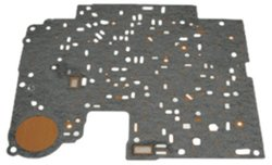 ACDelco 24243215 GM Original Equipment Automatic Transmission Control Valve Body Spacer Plate with Gaskets