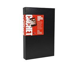 "Cachet Presentation Box (Signature Series, 11 x 14 x 2"")"
