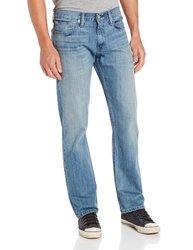 Levi's Men's 514 Straight Jean - Vintage Tint - Size: 38Wx30L