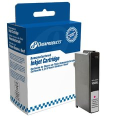 Dataproducts DPC100MXLS Dataproducts DPC100MXLS High Yield Remanufactured Ink Cartridge Replacement for Lexmark 100XLA (Magenta) Ink