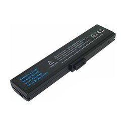 Amsahr Replacement Battery for ASUS M9V, M9A, M9F, M9J, W7F, W7J, W7S
