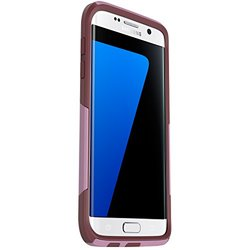 Otterbox Commuter Case For Galaxy S7 Edge: Mauve Way
