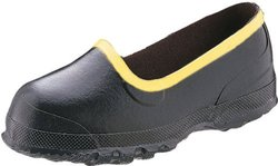 Honeywell Men's Overboot for Metatarsal Guard Footwear - Black - Size: 15