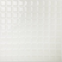 Tic Tac Tiles®-High Quality Anti-mold Peel and Stick Tile in Square Pearl Ivory (10)
