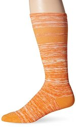 ASICS Old School Blur Knee, Orange, Large