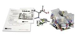 Hubbard Scientific 3D Molecular Models Set