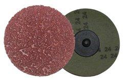 Shark Shark 3380GT 3-Inch Resin Fibre Aluminum Oxide Grinding Discs, Pack-25, Grit-80