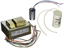 Plusrite 7232 - 400 Watt - Pulse Start - Metal Halide Ballast