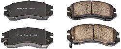 Power Stop (16-470) Z16 Ceramic Brake Pad