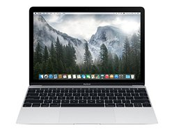 Apple MacBook MF865LL/A 12-Inch Laptop with Retina Display (Silver, 512 GB) OLD VERSION