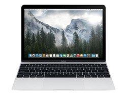 """Apple MacBook 12"""" Laptop 1.1GHz 8GB 512GB Mac OS (MF865LL/A)"""