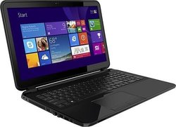 HP TouchSmart 15-d037dx 15.6in Laptop i3 2.6GHz 4GB 750GB DVDRW WiFi