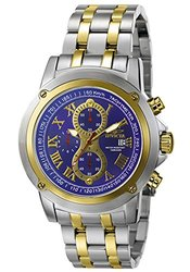 Men's Sport Chrono Steel Elite Two Tone primary