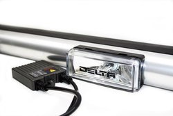 Delta 06-4569-01 Driving Lens and Reflector for 45H Series Light