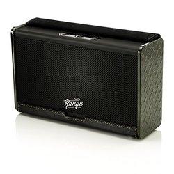 Bem Wireless Portable Stereo Speaker Black