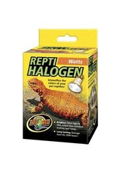 Zoo Med Repti Halogen Bulbs