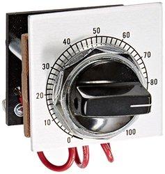 Siemens 52MA3B04 Heavy Duty Potentiometer Operator