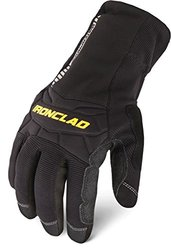 Ironclad Cold Condition Waterproof 2 - Black - Size: Small