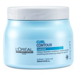L'Oreal Expert Serie Curl Contour HydraCell Masque for Unisex - 6.7Oz