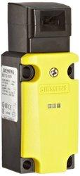 Siemens 40mm Metal Enclosure Interlock Switch (3SE5-112-1QV10)
