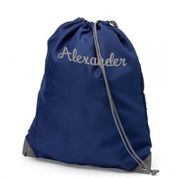 aBaby Brody Gym Bag, Name: Alexander