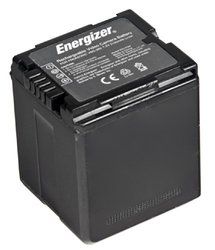 Energizer - High-Capacity Rechargeable Lithium-Ion Battery - Black
