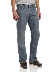 Levi's Men's 527 Slim Boot Cut Jean - Jagger - Size: 36Wx32L