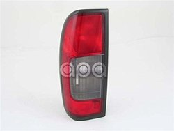For Nissan Frontier 01 02 03 04 Tail Light Taillight Lh
