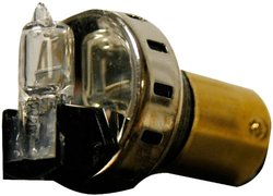 Hopkins 20100VA-CL-EN nVISION Back-Up Alert with Audible Back-Up Warning 1156 Style Light Bulb
