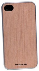 iPlank Protective Case for iPhone 4/4S  -  Birch