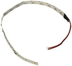 Keep It Clean 10673 LED Tape Ultra Thin 12V LED Tape White 12 Inches