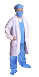 Aeromax Junior Physician Set - Size: S
