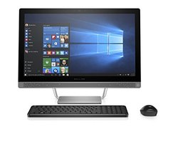 "HP Pavilion 24-b010 23.8"" All-In-One 2.9GHz 8GB 1TB Win 10 (V8P37AA#ABA)"