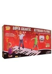 "Really Big Keyboard Playmat - 100"" x 29"""