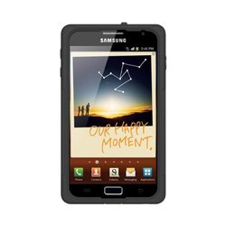 Trident AEGIS Protective Case for Galaxy Note N7000 - Black