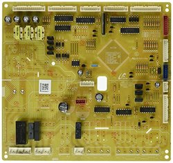Samsung Refrigerator Main Power Control Board Assembly (DA92-00384E)