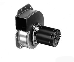 """Fasco A187 3.3"""" Frame Shaded Pole OEM Replacement Specific Purpose Blower with Sleeve Bearing, 1/20HP, 3,250 rpm, 208-230V, 60 Hz, 0.8 amps"""
