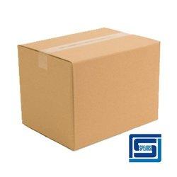 SPEARS 4X3 PVC REDUCER BUSHING SPIGOTXSOC SCH80