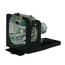 Lutema Premium Lamp For Sanyo Projector POA-LMP51, 610-300-7267