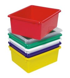Steffy Wood Products SWP7184 - Storage Tub; SWP7184R