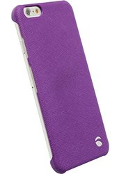 Krusell Malmo TextureCover Case for Apple iPhone 6 - Purple (89986)
