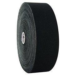 """3B Scientific 2"""" W x 103' L Cotton Kinesiology Tape - Bulk Roll - Black"""