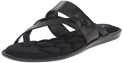 Eastland Women's Misty Flip-Flop Sandals - Black - Size: 8M