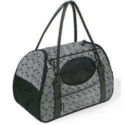 Gen7Pets Onyx Carry-Me Deluxe Pet Carrier MD