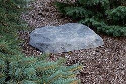 Pond Logic 510402 True Rock Small Cover Rock