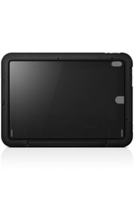 Lenovo Shock Resistant Helix Protector Carrying Case for Tablet Pc - Black